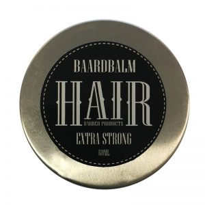 Hairbarberproducts baardbalm