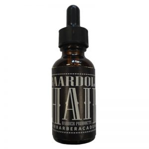 Hairbarberproducts baardolie