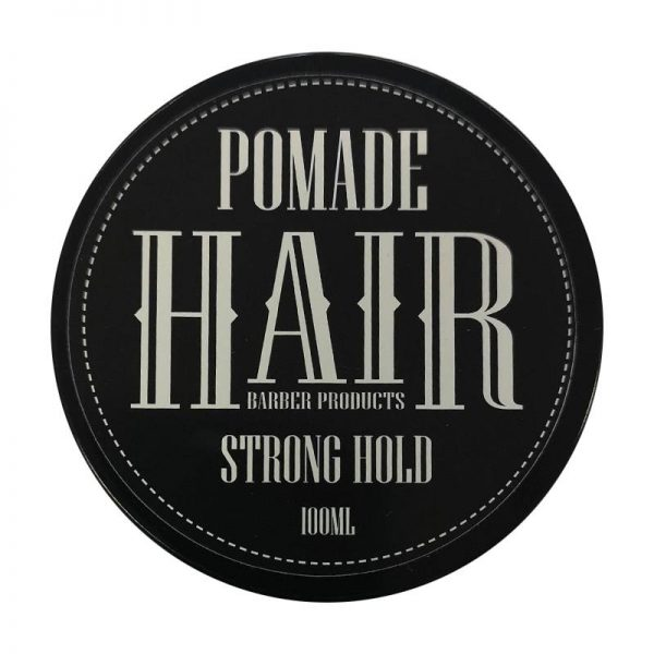Hairbarberproducts pomade