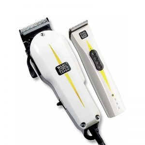 Super taper + super trimmer