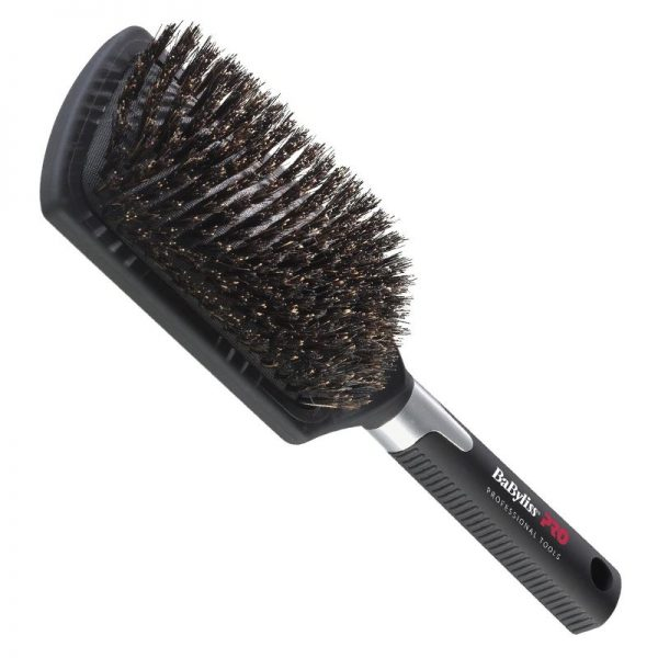 Babyliss Paddle Brush Zwijnenhaar L