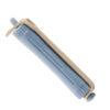 Permanentwikkels kort 13mm blauw 12stk