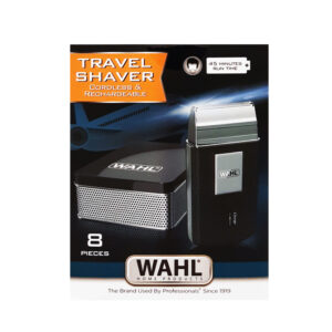 mobile shaver wahl