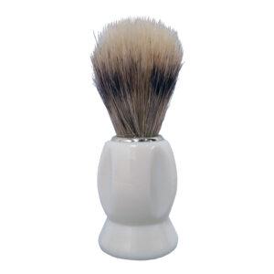 Barber borstel