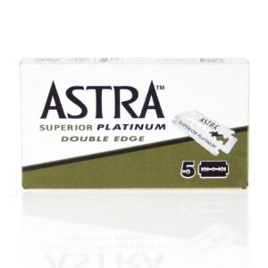 Astra - Double Edge Blades
