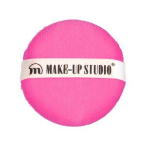 Make up Studio – Powder puff spons (roze) small