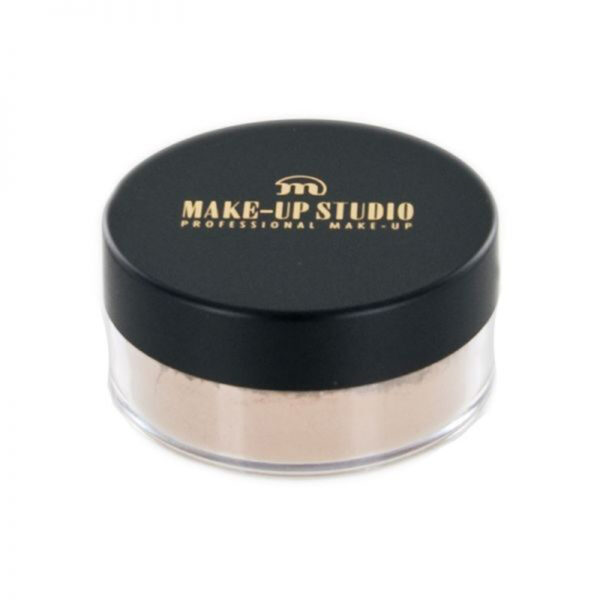 Make-up Studio Translucent Powder Extra Fine - 2