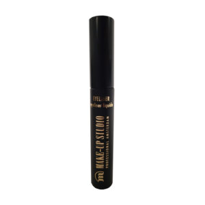 Make-up Studio Fluid Liner Eyeliner - Sparkling Black