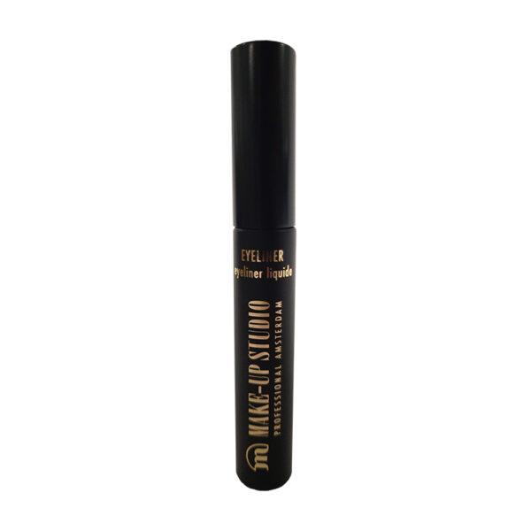 Make-up Studio Fluid Liner Eyeliner - Sparkling Black