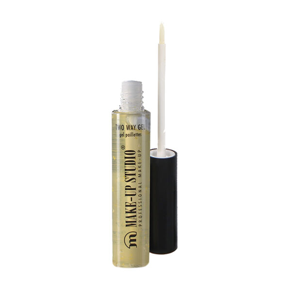 Make-Up Studio Two Way Gel for Shiny