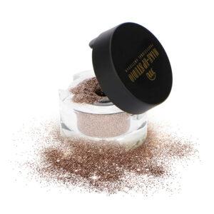 Cosmetic Glimmer Effects Oogschaduw - Bronze Sparkles
