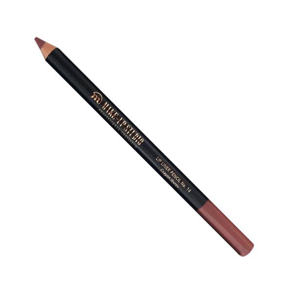 Make up studio Lip Liner potlood 14