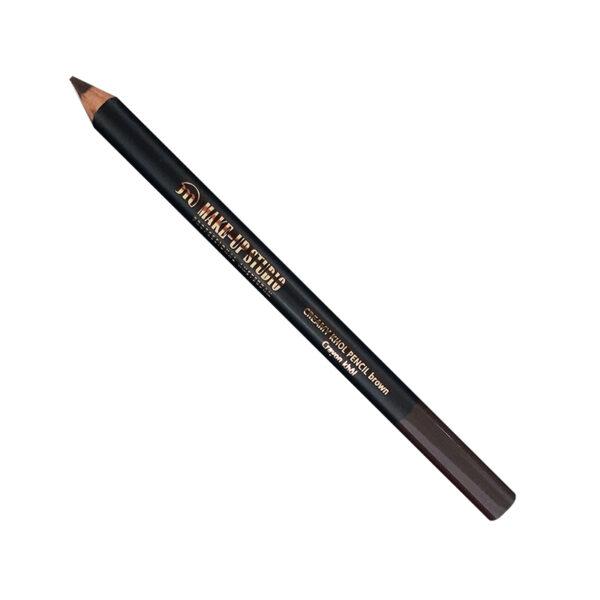 Make up studio - Lip Liner potlood brown