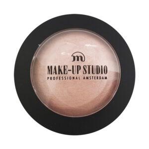 Make up studio Lumiere Highlighting Poeder - Sugar Rose