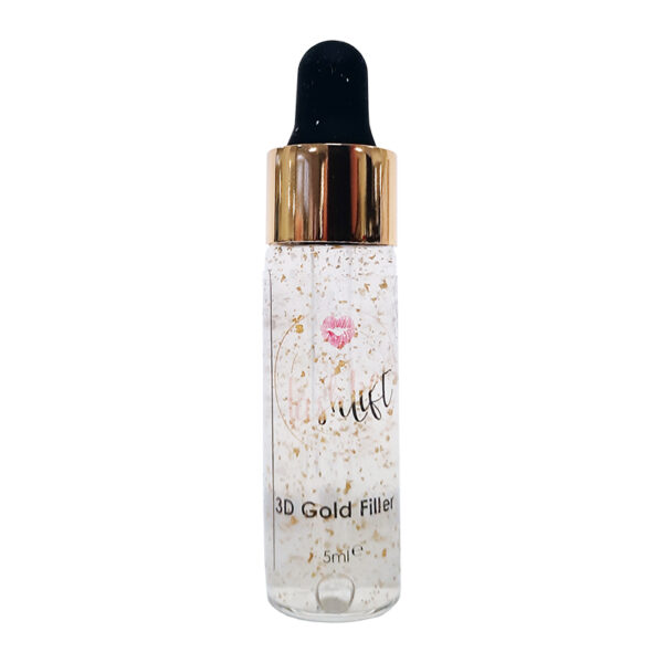Mrs Lashlift 3D gold filler mascara - Oh My Lash!